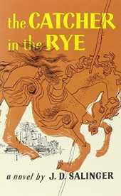 The Catcher in the Rye [Lingua inglese]