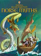 Frith, A: Illustrated Norse Myths (Illustrated Stories)