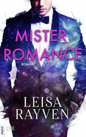Mister Romance (Masters of Love 1)