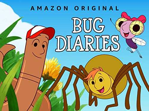 Bug Diaries - Season 101