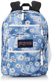 JANSPORT Sac à dos traditionnel Daisy Haze, taille unique