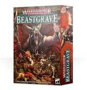 Games Workshop Warhammer Underworlds: Beastgrave (English)