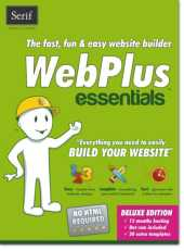 WebPlus Essentials [import anglais]