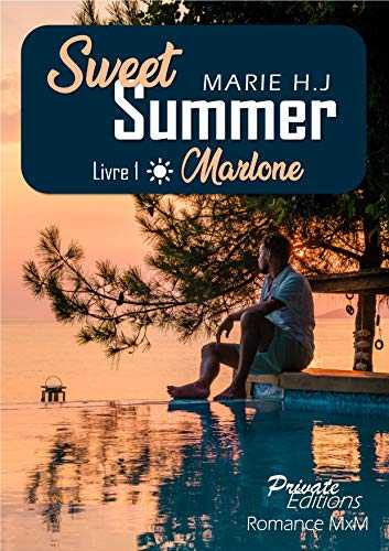 Sweet Summer #1 Marlone