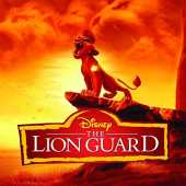 Lion Guard (Music from The TV Series) (Original Soundtrack) [Import Allemand]
