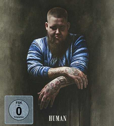 Human Deluxe Live Edition [Import Allemand]