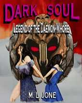 Dark Soul: Legend of the Daemon-Whore (English Edition)