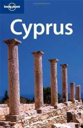 Lonely Planet Cyprus (Country Travel Guide) by Vesna Maric (2009-06-01)