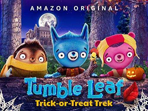 Tumble Leaf - Season 402