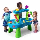 Step2-Water Table, 874600, Multicolore, Small Pack