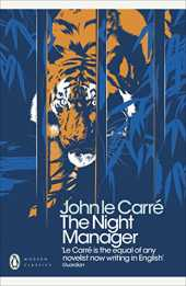 The Night Manager (Penguin Modern Classics) (English Edition)
