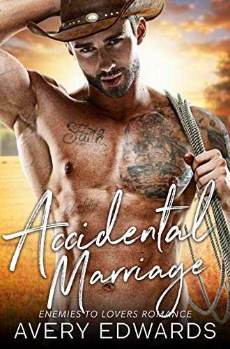 Accidental Marriage (Ranch Boys Series) (English Edition)