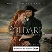 Poldark: The Ultimate Collection [Import Belge]