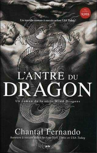 L'antre du dragon - Wind Dragons T1