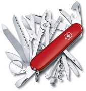 Victorinox Swiss Army Knife Champ