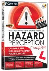 Driving Test Hazard Perception Complete 2012 [import anglais]