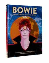 BOWIE: Stardust, Rayguns, & Moonage Daydreams (OGN biography of Ziggy Stardust, gift for Bowie fan, gift for music lover, Neil Gaiman, Michael Allred) (Insight Comics)