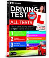 Driving Test Success All Tests 2013 [import anglais]