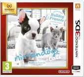 Nintendogs   Gatos: Bulldog