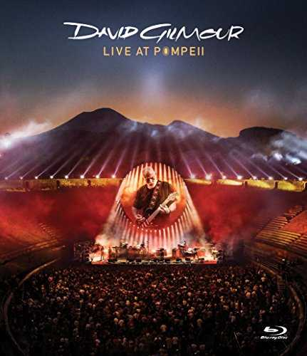 Live at Pompeii-Deluxe Box 2 CD 2 Bluray