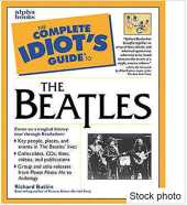 Complete Idiot's Guide to Beatles (English Edition)