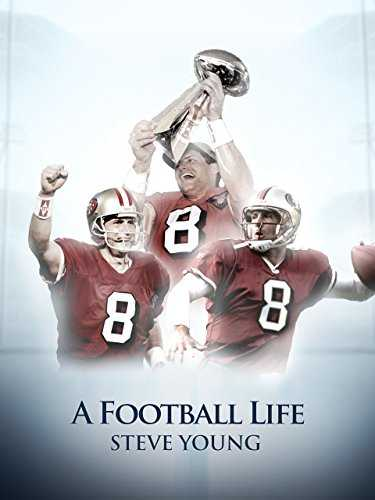 A Football Life - Steve Young