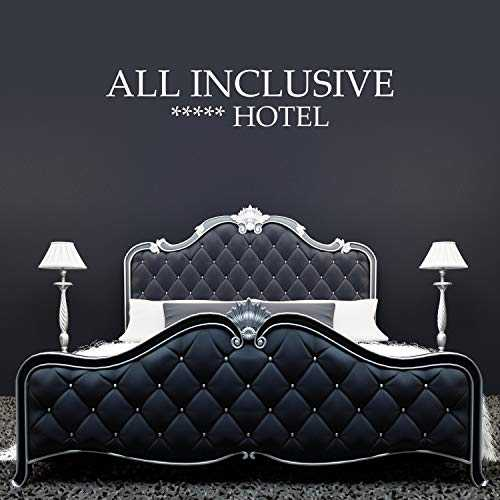 All Inclusive ***** Hotel: Extraordinary Compilation of Chillout Music for Hotels and Luxury Apartments