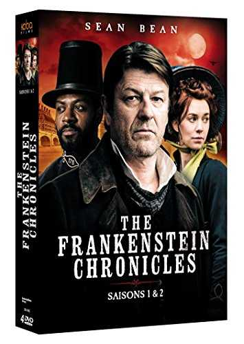 THE FRANKENSTEIN CHRONICLES - Saisons 1 & 2