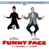 """Funny Face"" Original Soundtrack"