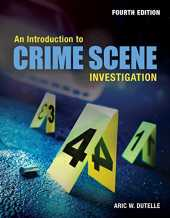 An Introduction to Crime Scene Investigation (English Edition)