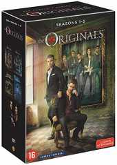 The Originals-Saisons 1 à 5