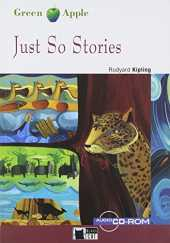 Just so stories. Con CD-ROM (Green apple)