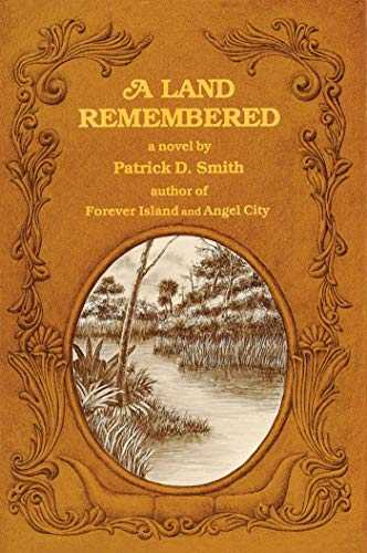 A Land Remembered (English Edition)