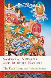 Samsara, Nirvana, and Buddha Nature (The Library of Wisdom and Compassion, Band 3)