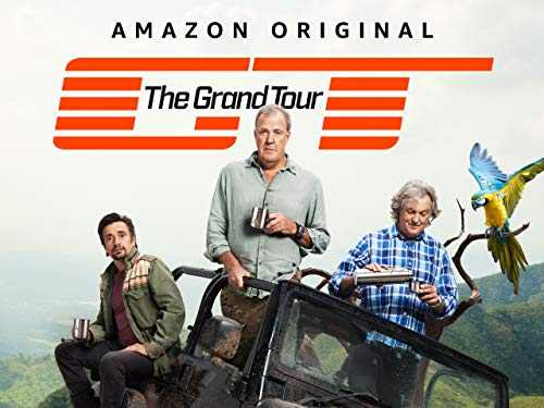 The Grand Tour - Season 3