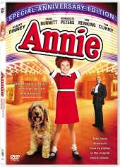 Annie [Import USA Zone 1]