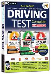 Driving Test Complete [import anglais]