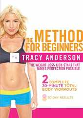 Tracy Anderson: The Method For Beginners [DVD] [Reino Unido]