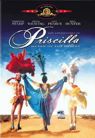 The Adventures of Priscilla, Queen of the Desert [Import USA Zone 1]