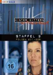Hinter Gittern Staffel 10