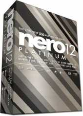 Nero 12 Platinum [import allemand]