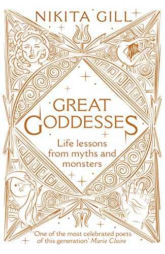 Great Goddesses. Life Lessons From Myths