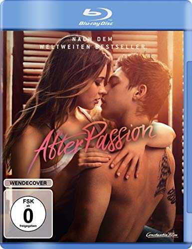 After Passion [Blu-ray]