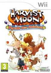 Harvest Moon - Parade des animaux