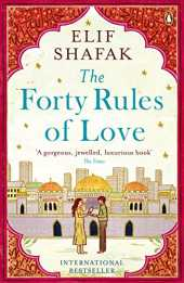 The Forty Rules of Love (English Edition)