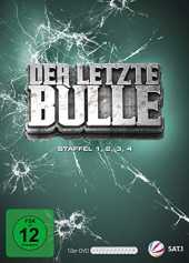 Der Letzte Bulle 1-4 [Import anglais]