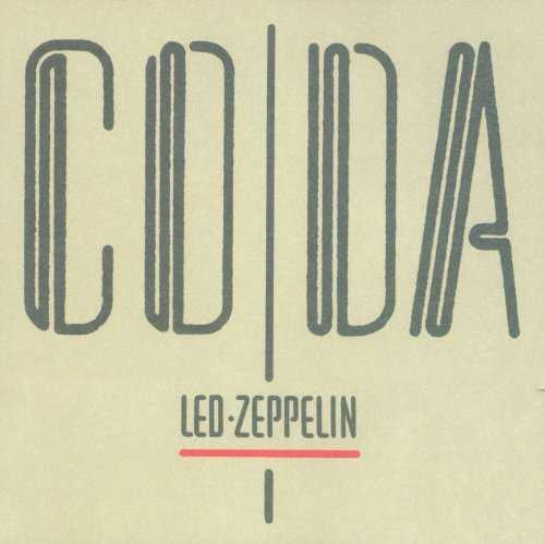 Coda (Remastered) by Led Zeppelin (2015-08-03)