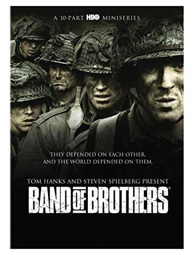 Band of Brothers [Import Italien]