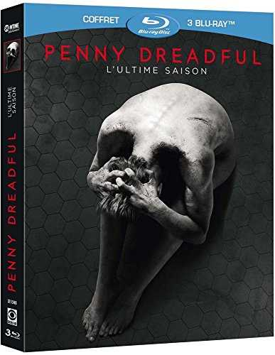 Penny Dreadful-Saison 3 [Blu-Ray]