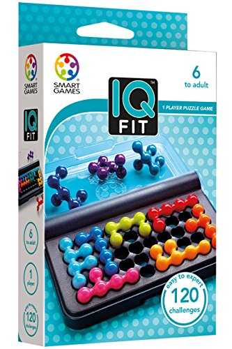 Smart Games - IQ Fit